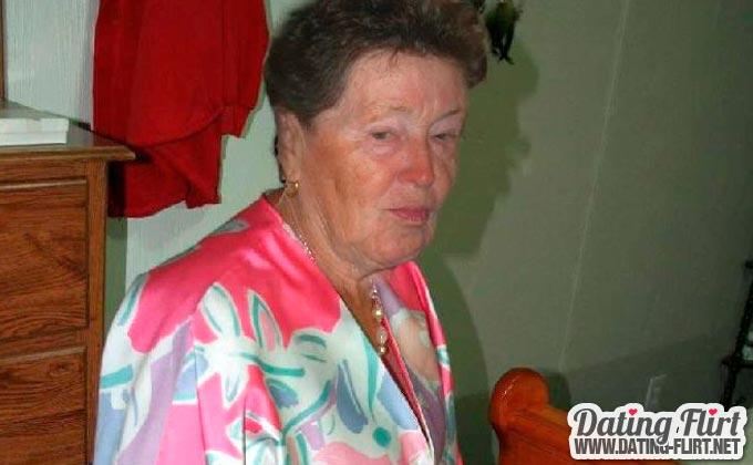 Dating seiten mit omas